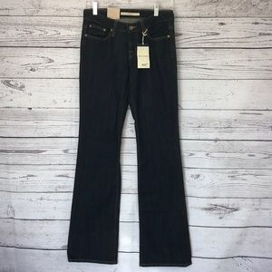 Big Star Remy Mid-Rise Bootcut Wilcox Jeans 25L